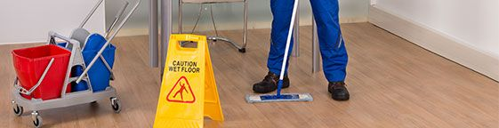 Clapham Carpet Cleaners Office cleaning